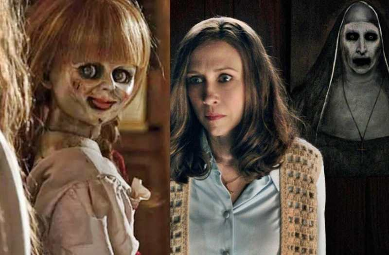 The Chronological Viewing Order For The Conjuring Franchise