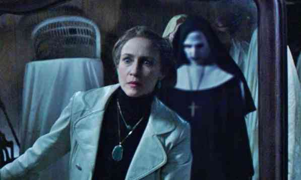 It Looks Like 'The Conjuring 3' Is Going To Be Delayed Until 2021
