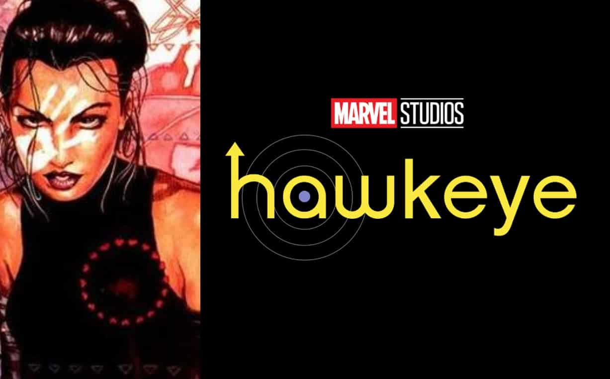 Marvel series gets november 2021 release date bob odenkirk stable after collapsing on sets of. Hawkeye Set Leak Reveals First Look At Mcu S New Deaf Superhero Echo