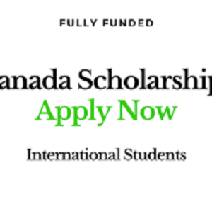Canadian College Scholarship 2022