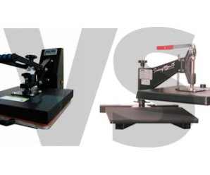 The Best T-shirt Heat Press Machines