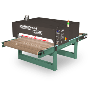 Screen Printing Conveyor Dryers