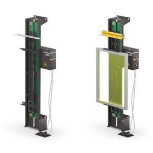 Screen Coating Machines for Screen Printing