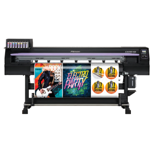 Mimaki Print and Cut Machines