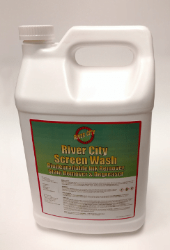 River City Screen Wash