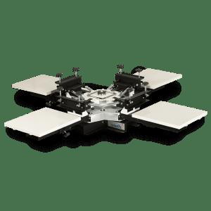 Vastex V-100 Entry Level Screen Printer