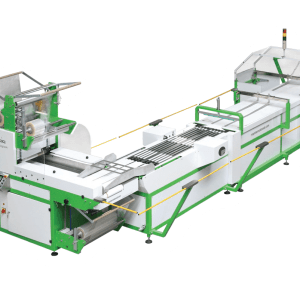 Screen Printing Packaging Machines