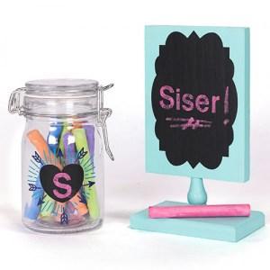 Siser Permanent Chalkboard EasyPSV