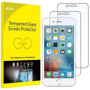 JETech Pellicola salvaschermo per Apple iPhone 6 Plus e iPhone 6s Plus