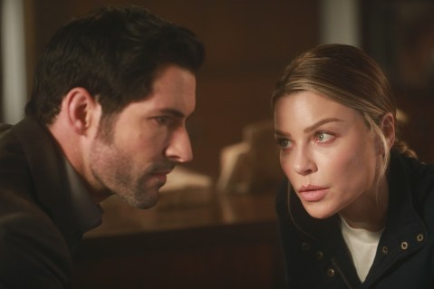 "LUCIFER: ""My Brother's Keeper"""