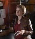 Sarah Jones as Detective Rebecca Madsen. Images © Fox