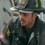 Taylor Kinney as Kelly Severide -- (Matt Dinerstein/NBC)