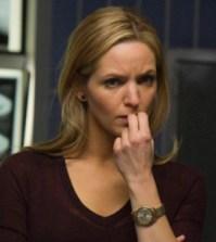 Jordana Spiro as Grace Devlin. Image © FOX