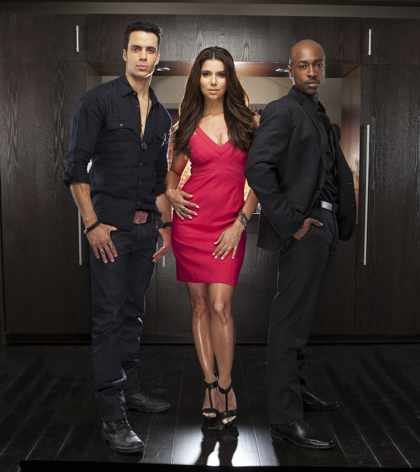 The Maids Clash With Their Employers in Devious Maids \ Setting the Table\   sc 1 st  ScreenSpy & The Maids Clash With Their Employers in Devious Maids \
