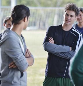 Avan Jogia, Grey Damon --   © 2013 ABC Family