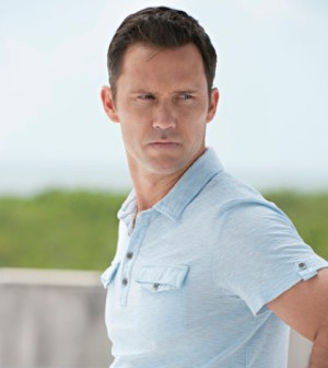 Jeffrey Donovan as Michael. (Photo by: Glenn Watson/USA Network)