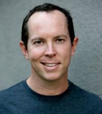 Burn Notice creator Matt Nix