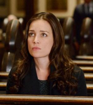 Piper Perabo as Annie Walker