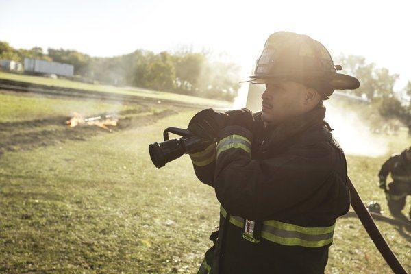 Pictured: Joe Minoso as Joe Cruz -- (Photo by: Elizabeth Morris/NBC)