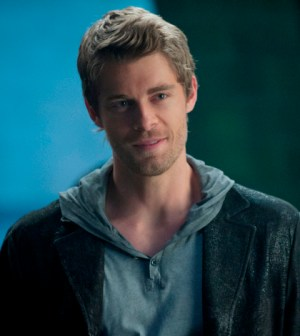 Pictured: Luke Mitchell as John Young --  Photo: Cate Cameron/The CW