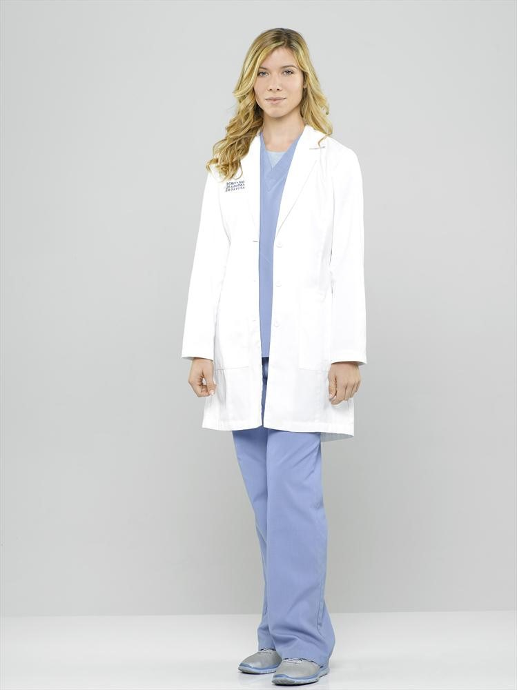 NEW: Grey\'s Anatomy Cast Promotional Images