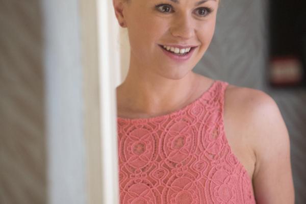 Anna Paquin as Sookie