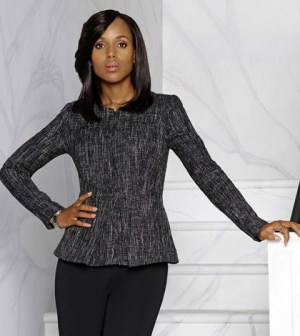 Cool and Classy: Scandal Season 4 Cast Promotional Images