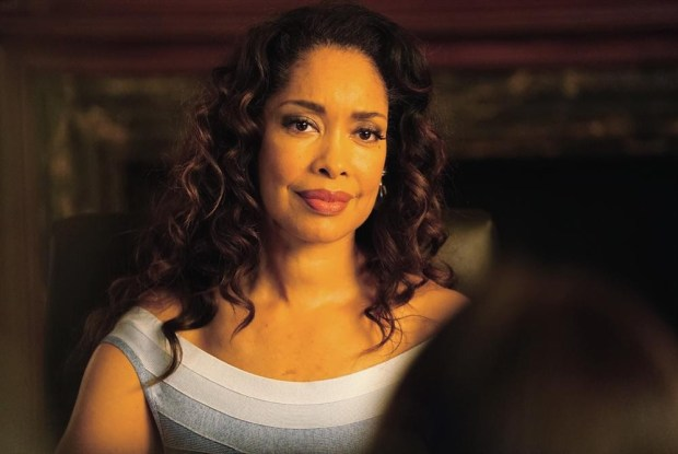 (ABC/Richard Cartwright) GINA TORRES