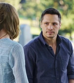 "TV REVIEW: Revenge Brings Down the House in ""Burn"""