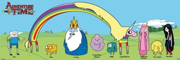 Adventure_Time_Cast