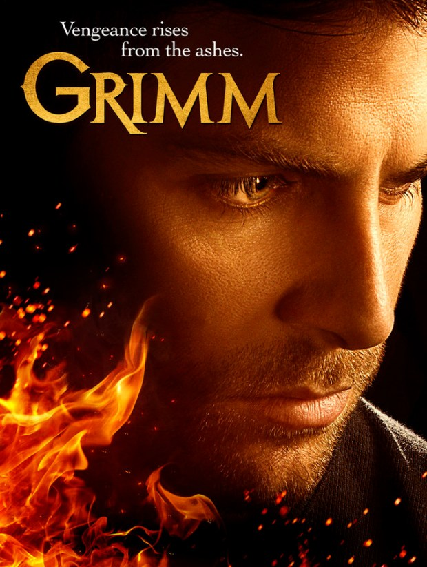"GRIMM -- Pictured: ""Grimm"" Vertical Key Art -- (Photo by: NBCUniversal)"