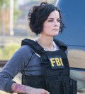 Pictured: Jaimie Alexander as Jane Doe -- (Photo by: Paul Sarkis/NBC)