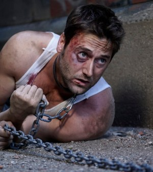 Pictured: Ryan Eggold as Tom Keen -- (Photo by: Peter Kramer/NBC)