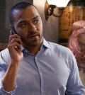 JESSE WILLIAMS: GREY'S ANATOMY