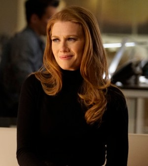 MIREILLE ENOS - THE CATCH