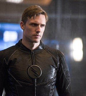 Teddy Sears as Jay Garrick