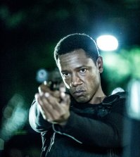 Pictured: Tory Kittles as Broussard -- (Photo by: Isabella Vosmikova/USA Network)