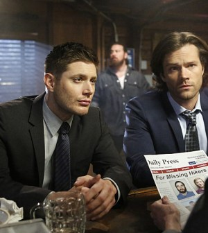 Supernatural - Red Meat