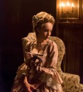 Ksenia Solo as Peggy Shippen - TURN: Washington's Spies _ Season 3, Episode 3 - Photo Credit: Antony Platt/AMC