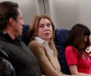 """GREY'S ANATOMY - """"In The Air Tonight"""" (ABC/Mitchell Haaseth) JEE YOUNG HAN, MARTIN HENDERSON, ELLEN POMPEO"""