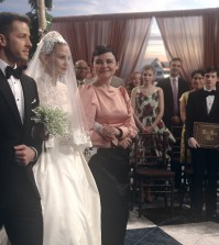 "ONCE UPON A TIME - ""The Song in Your Heart"" (ABC/Jack Rowand) JOSH DALLAS, JENNIFER MORRISON, GINNIFER GOODWIN"