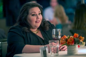 THIS IS US -- Pilot -- Pictured: Chrissy Metz as Kate -- (Photo by: Ron Batzdorff/NBC)