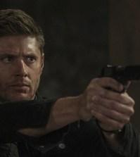 Jensen Ackles as Dean -- Photo: Katie Yu/The CW