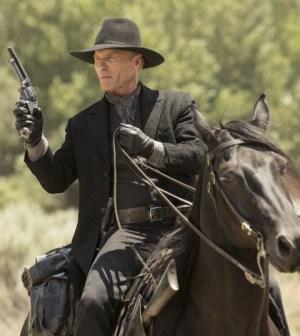 Ed Harris as The Man in Black   Photo © John P. Johnson/HBO
