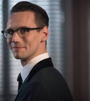Pictured: Cory Michael Smith as Edward Nygma | Co. Cr: Jeff Neumann/FOX.