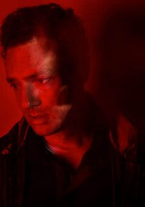 Ross Marquand as Aaron | Photo © AMC