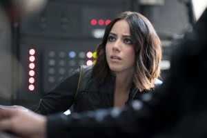 "Agents of SHIELD ""The Laws of Inferno Dynamics"""