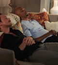 """Pictured L-R: Clayne Crawford and Damon Wayans in the """"Fashion Police"""" episode of LETHAL WEAPON   Co. CR: Adam Taylor/FOX"""