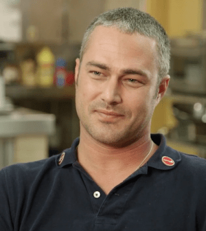 Taylor Kinney dishes on Chicago Fire's 100th Episode