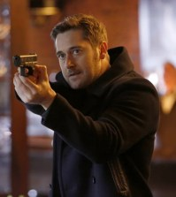 Pictured: Ryan Eggold as Tom Keen -- (Photo by: Will Hart/NBC)